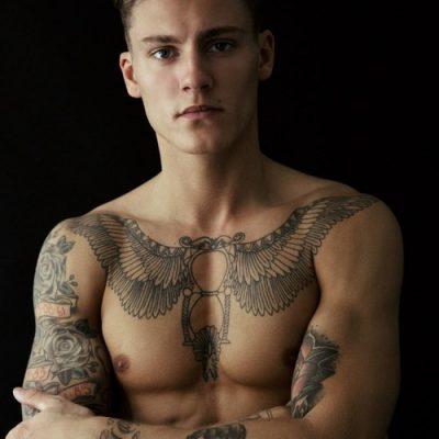 Tatouages parfaits